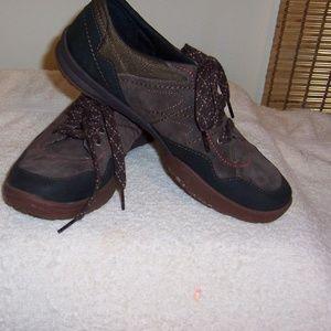 Merrell Brown Sneaker